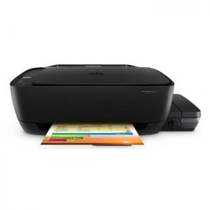 HP DeskJet GT5810 All-in-One printer