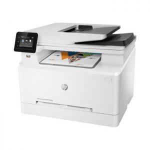HP Color LaserJet Pro MFP M281fdw printer