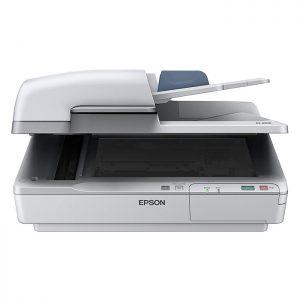 Epson WorkForce DS-6500 Color Document Scanner