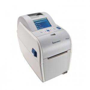 Honeywell PC23d Barcode Printer