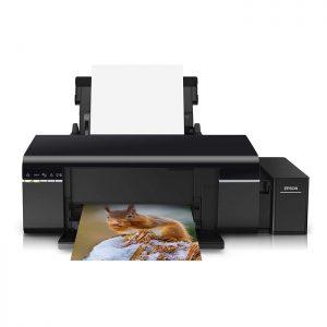 Epson EcoTank L805 Wireless Photo Printer