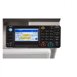 Ricoh MP 301SPF Multifunction Printer
