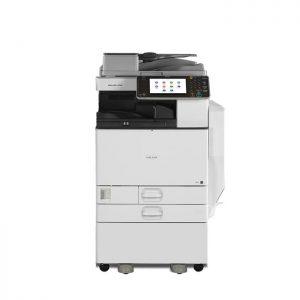 Ricoh Aficio MP C4502 Color Multifunction Printer