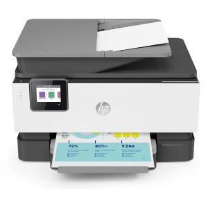 HP OfficeJet Pro 9014 Wireless All-in-One Printer