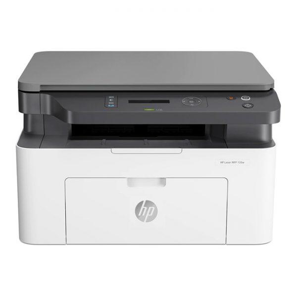 HP LaserJet MFP 135w Printer