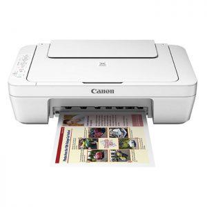 Canon PIXMA MG2540s Color Multifunction Printer