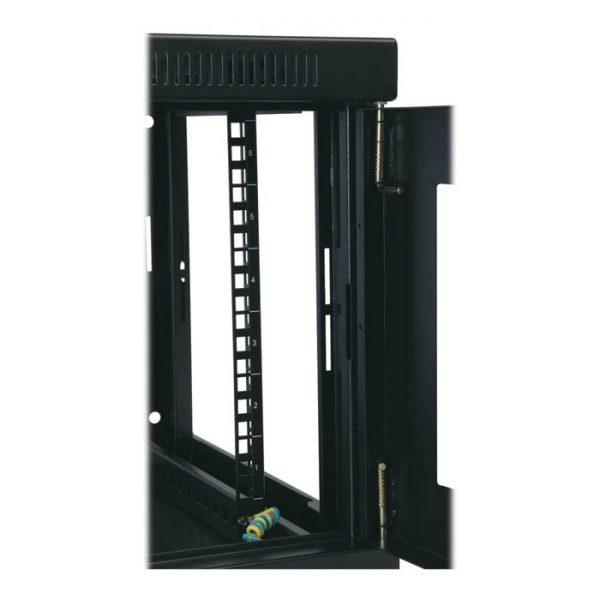 SmartRack 6U Depth Wall-Mount Rack Enclosure Cabinet