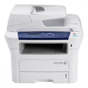 Xerox WorkCentre 3210 MFP Printer