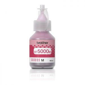 Brother BT5000M Magenta Original Ink Bottle