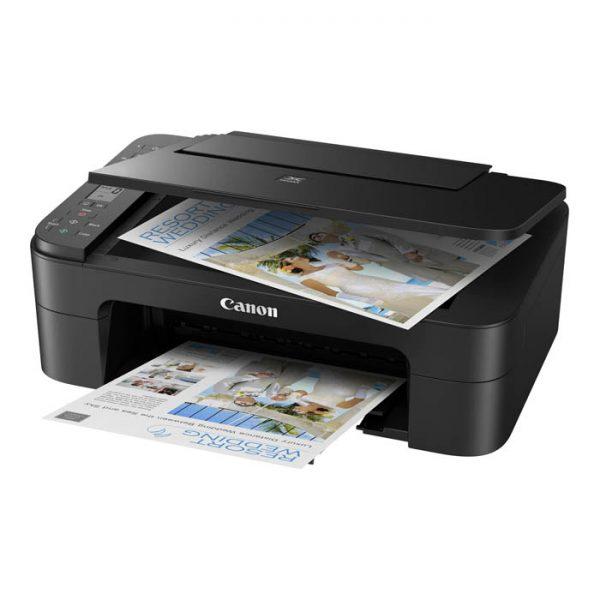 Canon PIXMA TS3340 MFP Wireless Color Printer
