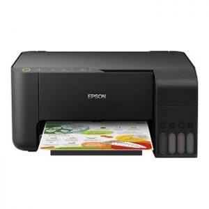 Epson EcoTank L3150 Wireless All-in-One Ink Tank Printer