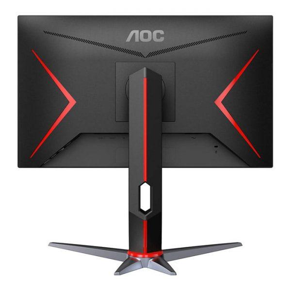 AOC 23.8″ Full HD Frameless Freesync Gaming Monitor (24G2/89)