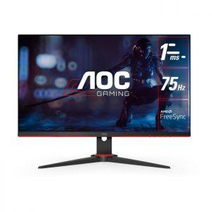 AOC 23.8″ Full HD Freesync Gaming Monitor (24G2E5)