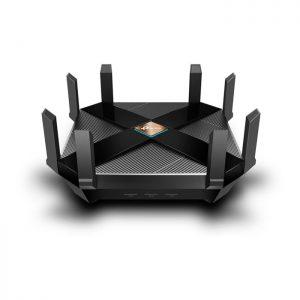 TP-Link Archer AX6000 Dual-Band Gigabit Wi-Fi 6 Router