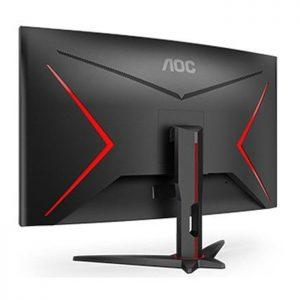 AOC 31.5″ Full HD Curved Freesync Gaming Monitor (C32G2E)