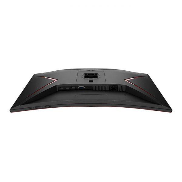 AOC 27″ QHD 2K Curved Frameless Freesync Gaming Monitor (CQ27G2)