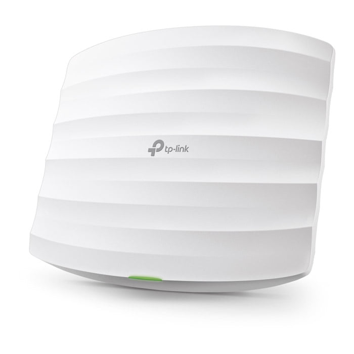 TP-Link EAP225 AC1350 Wireless MU-MIMO Gigabit Ceiling Mount Access Point