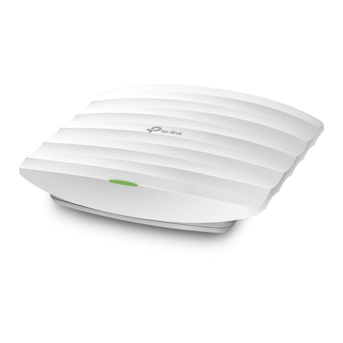 TP-Link EAP245 AC1750 Wireless MU-MIMO Gigabit Ceiling Mount Access Point