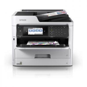 Epson WorkForce Pro WF-C5790DWF Wireless Color Printer