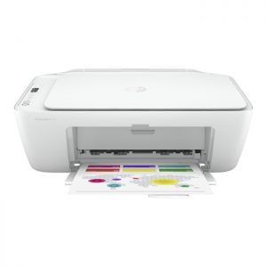 HP Deskjet 2710 Wireless All-in-One Printer